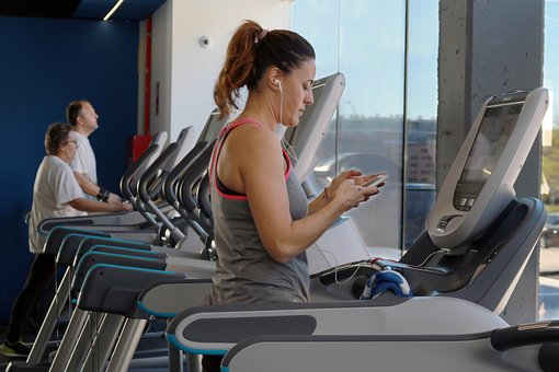 How to Get Creative with Your Cardio Routine run