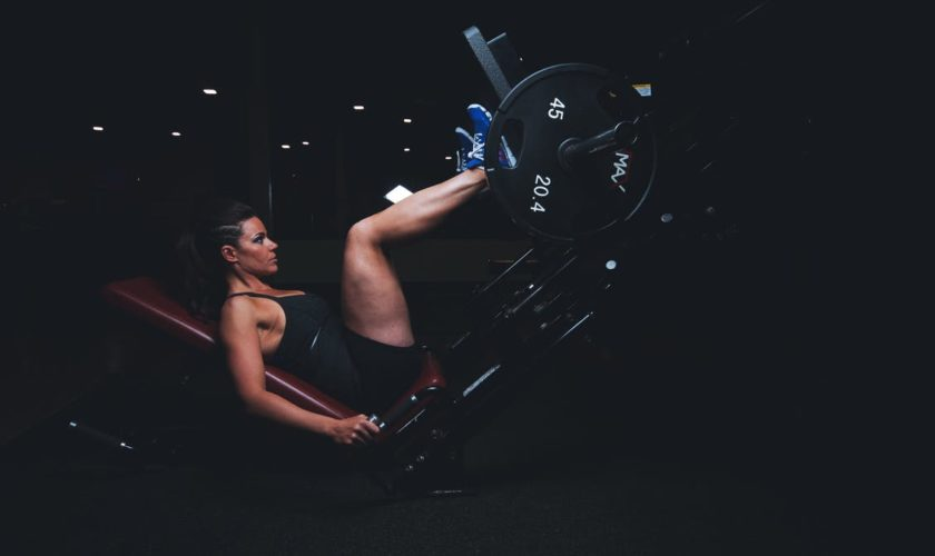 Soccer to Weightlifting: How Changing Fitness Lifestyle Changed my Body