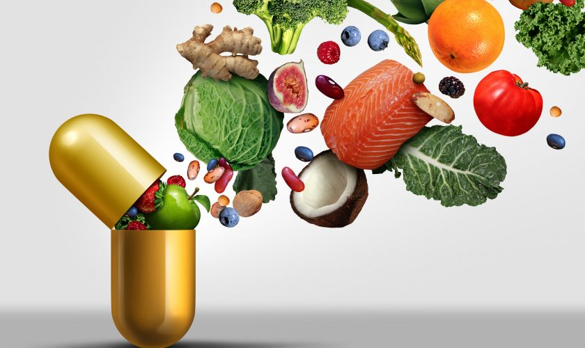 Bring Your Body Back to Life: The 5 Best Vitamins for Recovering Alcoholics
