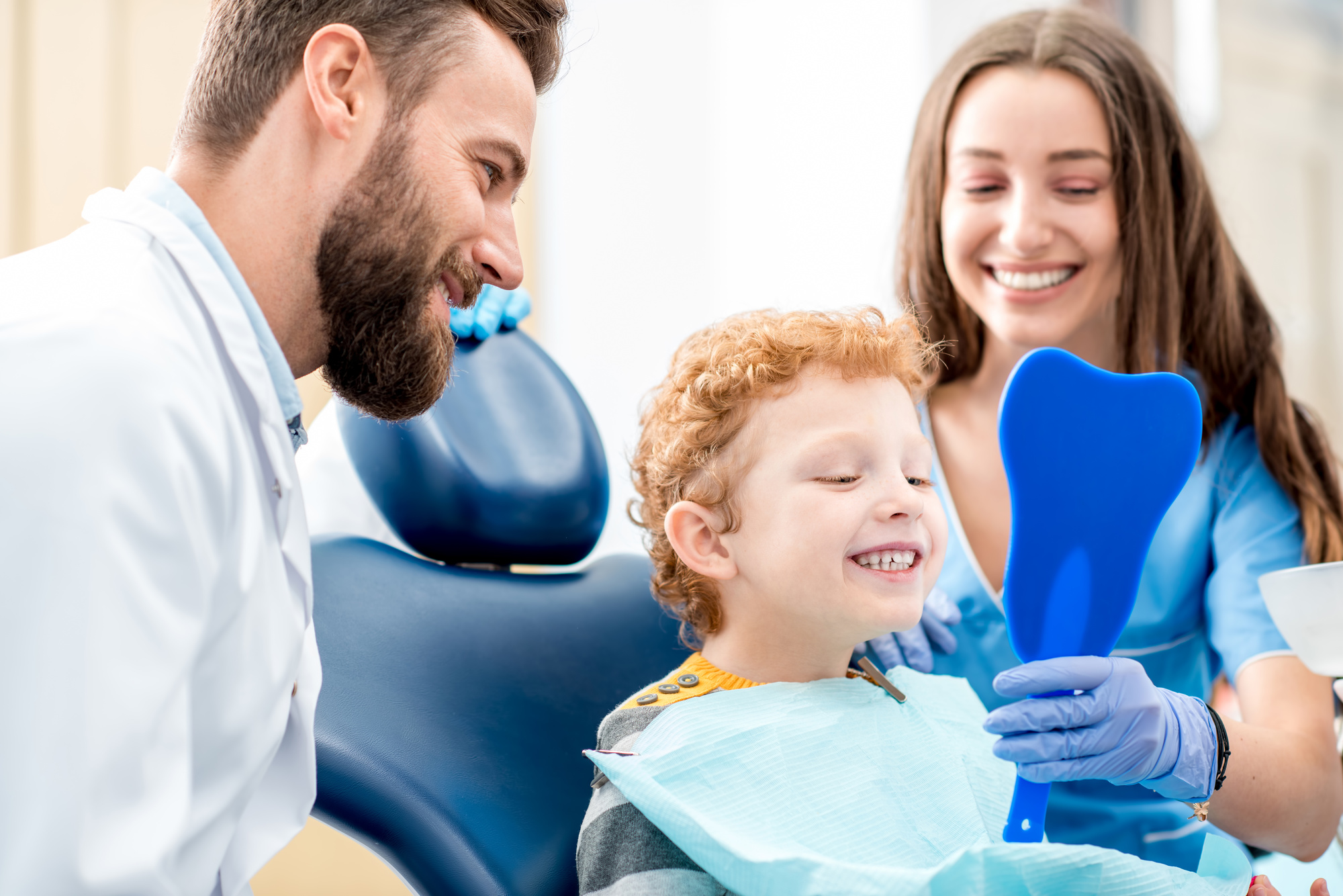 Dental Care for Kids: How Develop Healthy Oral Hygiene Habits Early
