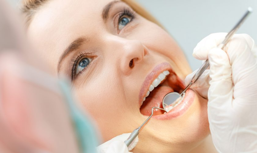 Perfect Pearly Whites: How Often Should You Schedule a Dental Check Up?