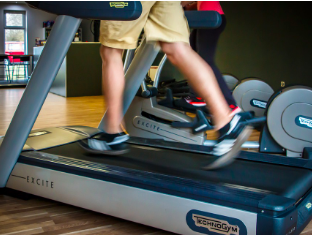 Avoid These Practices to Avoid Injuries Due to Treadmill Running