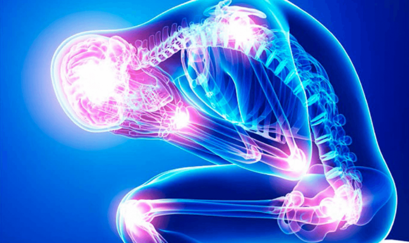 How Nutrition And Chiropractic Care Can Help Chronic Inflammation