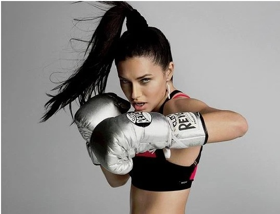Boxing Exercises That Can Help You Sweat and Burn Calories Like Crazy